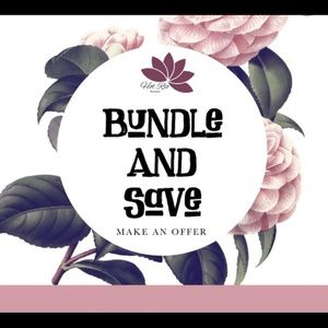 Create a bundle to save more.